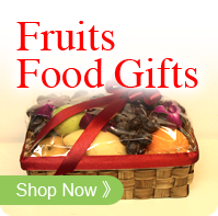 Fruits, Food & Gifts