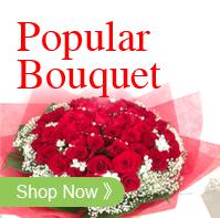 Popular Bouquets