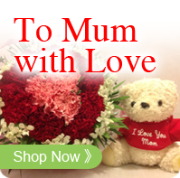 To Mum with Love