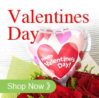 Valentines Day Hand Bouquet
