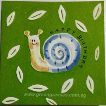 AT001051 Birthday Card
