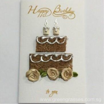 AT00258 Birthday Card