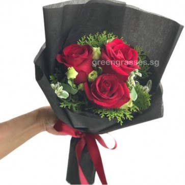 HB05037-GLSW-3-Red Rose
