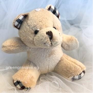 VAB00503-9cm Mini Bear