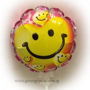 AL00505-Smiling Face Balloon