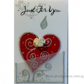 AT00252 Love Card