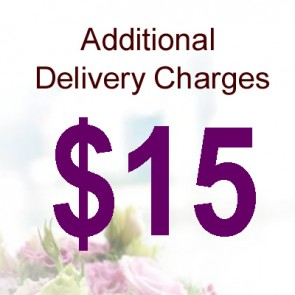 AD01509-$15 Delivery Charge