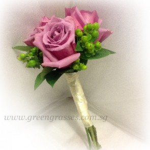 WB05535(Bridal)-ROM-Wedding-3-Purple Rose