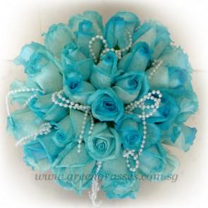 WB23801 ROM-36 Blue Rose