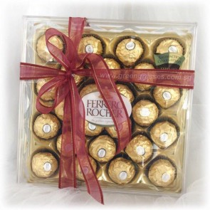 AR01801-T24 Ferrero Rocher Chocolates