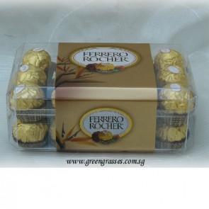 VAR02237-T30 Ferrero Rocher Chocolates