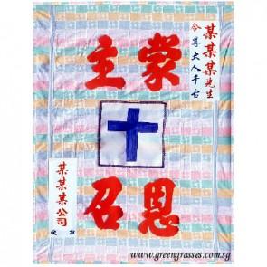 "BL08003-70""x90"" Towel Blanket"