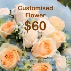 CM060099 Customised Flower