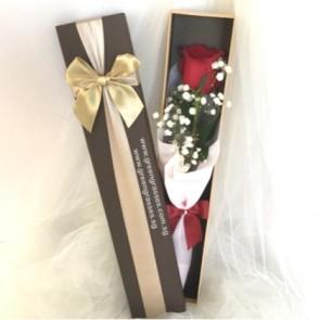 HB03028-BBox-1 Red Rose+BB