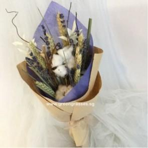 HBD04553 Dried Bouquet
