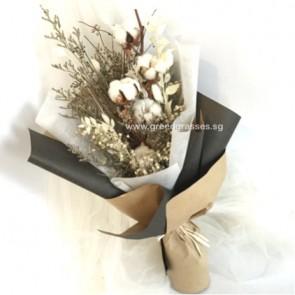 HBD06552 Dried Bouquet