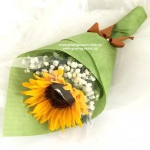 SCHB01511-Self Collect-TW-1 Sunflower