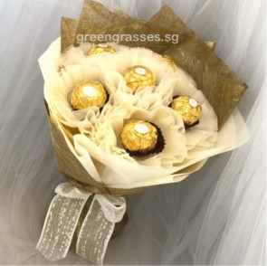SCV03078-Self Collect-PRW-6 Ferrero Rocher Chocolates