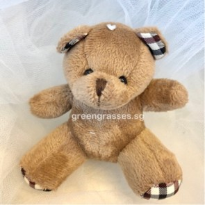 VAB00504-9cm Mini Bear