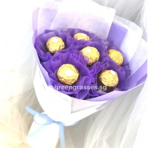 VHB06570 PRW-6 Ferrero Rocher Chocolates
